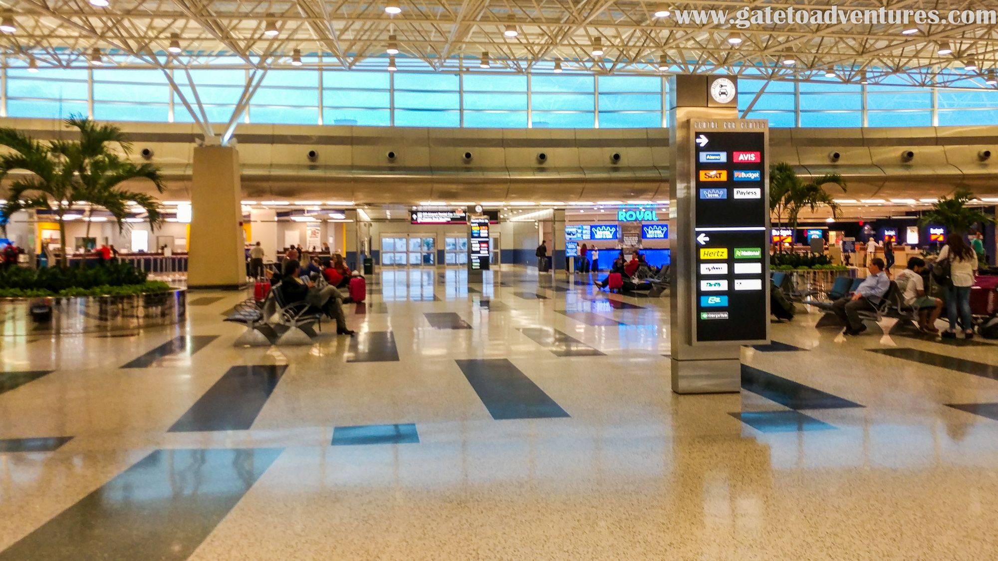 review: silvercar at miami international airport (mia