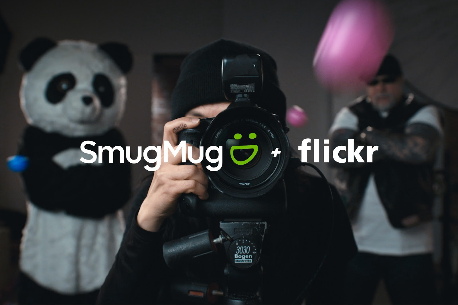 SmugMug Buys Flickr – Two Communities Join Forces