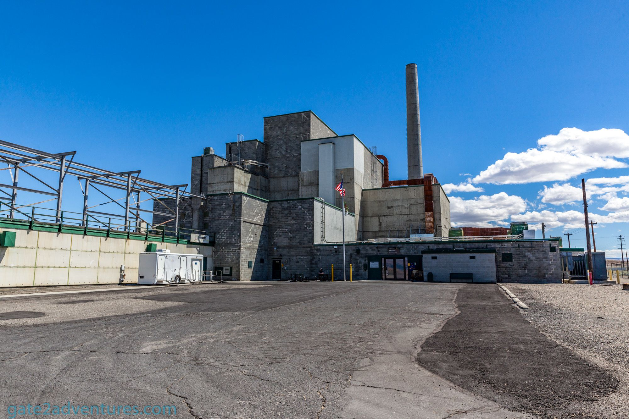 Manhattan Project National Historical Park – The Hanford Site