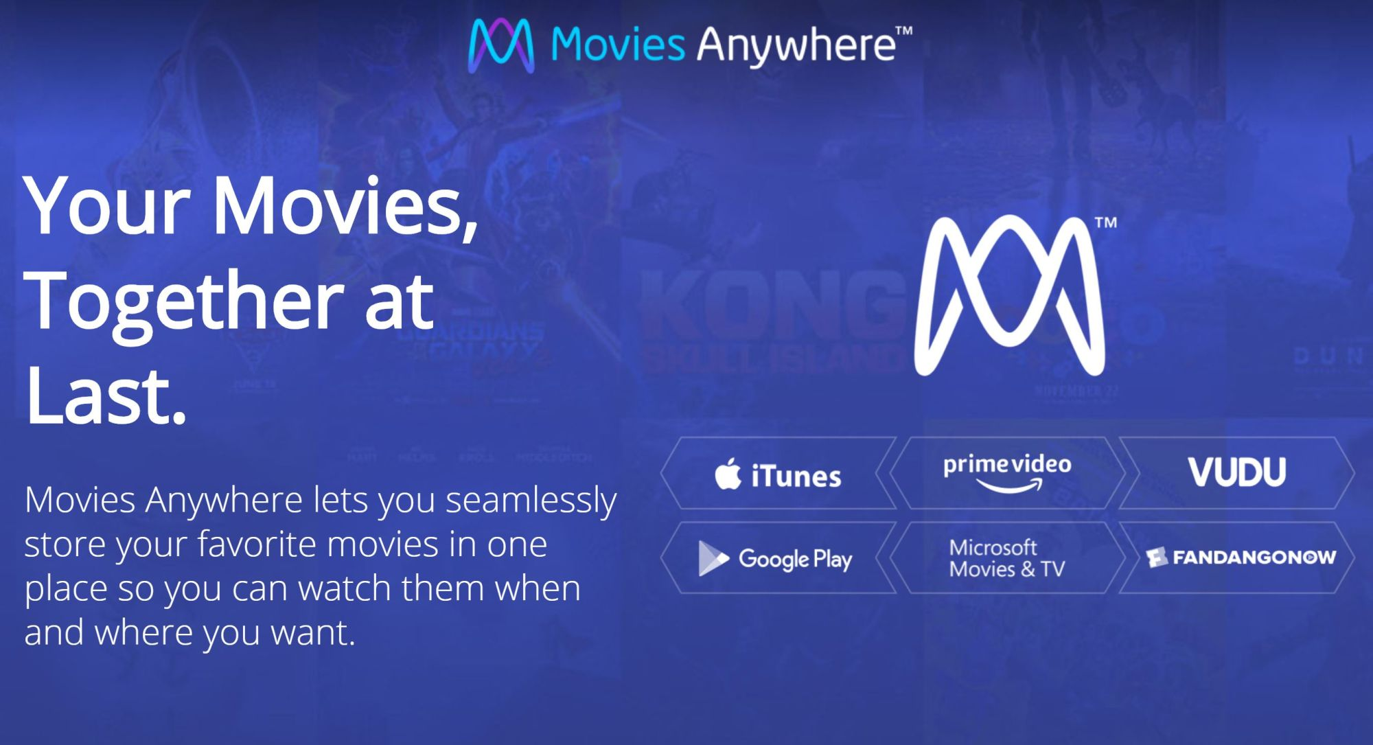 Movies Anywhere Now Available for Windows and X-Box +