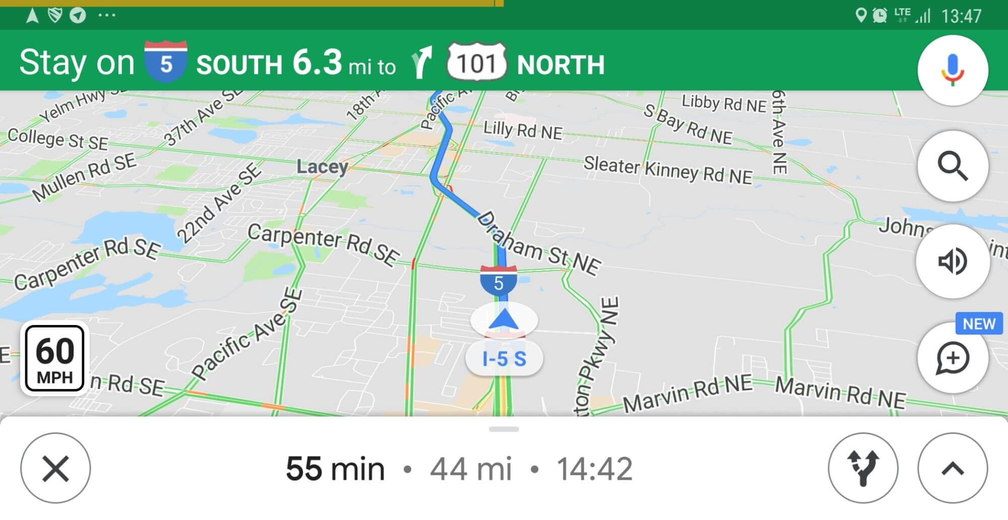 Google Maps Will Now Show Speed Limits Everywhere - Gate to