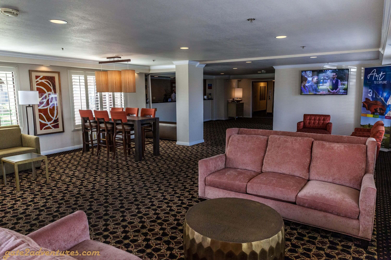 Surestay Plus Hotel By Best Western Lompoc  Ca