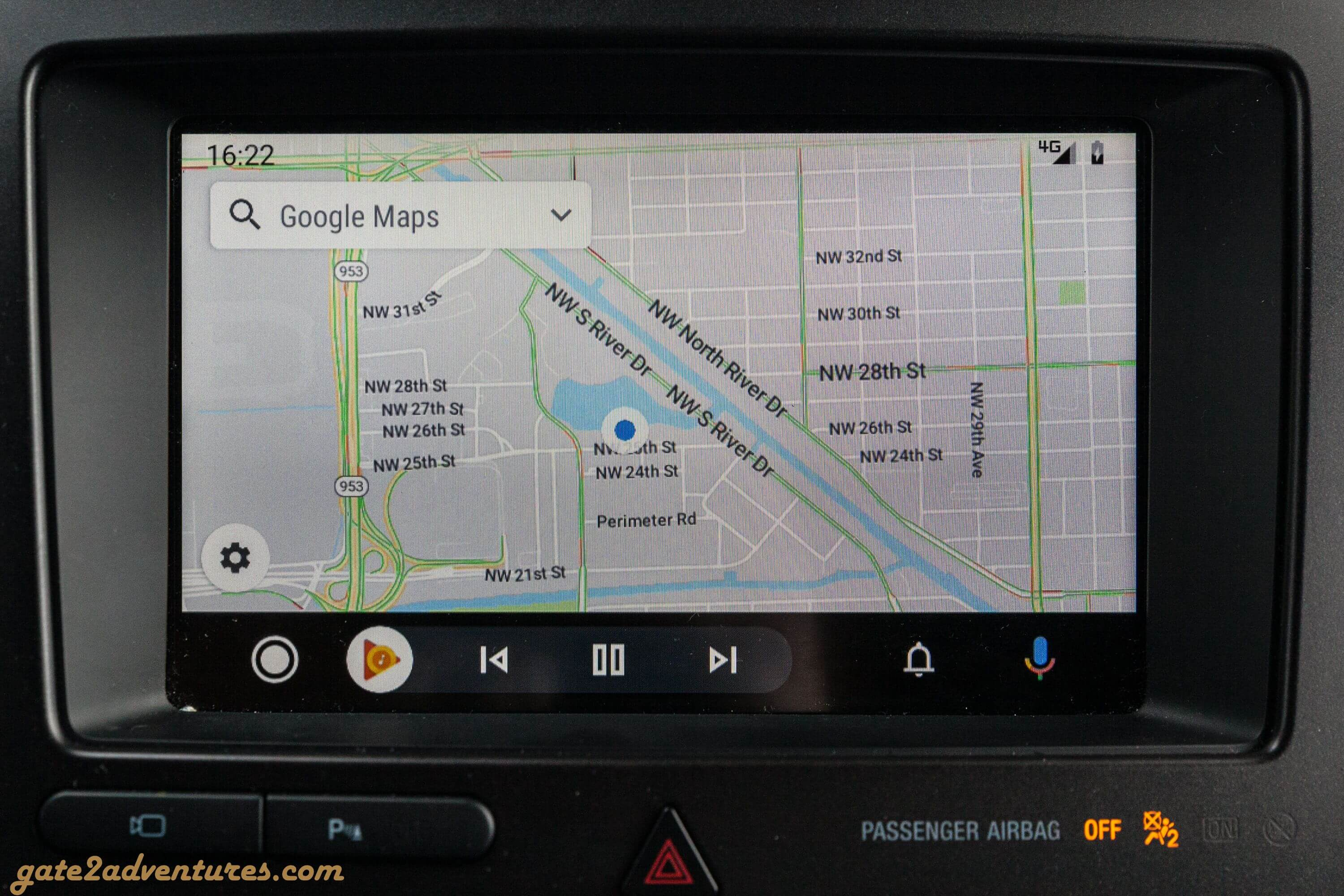 Android Auto Is Finally Leaving Its Childhood Days - Gate to