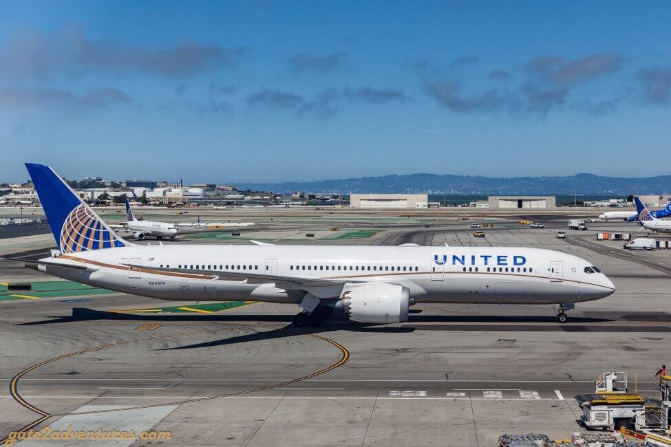 Top Plane Spotting Sites Near San Francisco Intl Airport
