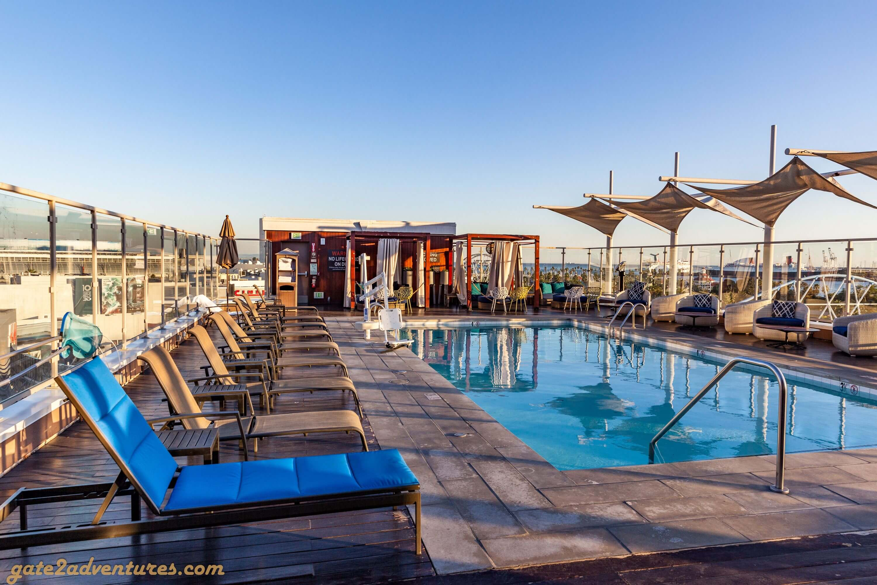 Hyatt Centric The Pike Long Beach Review Gate To Adventures