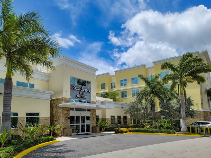 Residence Inn by Marriott Fort Lauderdale Pompano Beach Central